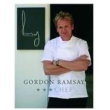 Gordon Ramsay Three Star Chef