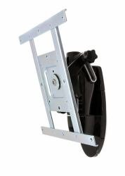 Ergotron 45-269-009 - LX HD WALL MOUNT PIVOT - E-COAT BLACK Lx Hd Wall Mount