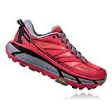 Hoka Mafate Speed 2 Woman Azalea/Black - Zapatillas trail running para..