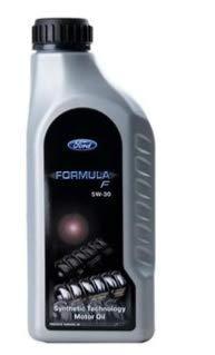ricambi auto smc Olio Motore 5W30 Formula F Diesel TAGLIANDO