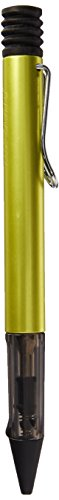Lamy Al-Star Limited Edition Ballpoint Pen Charged Green by Lamy