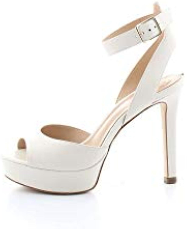 Donna  Uomo Guess FLCTR1LEA03 Sandalo Donna Modello di moda Buon mercato affari | Altamente elogiato e apprezzato dal pubblico dei consumatori  | Scolaro/Ragazze Scarpa