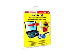Data Becker 310740 Notebook Reinigungs-Set