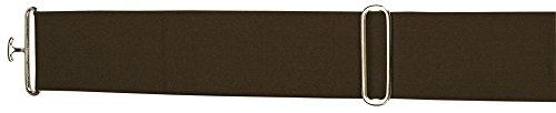 Busse Deckengurt Standard, 8, braun