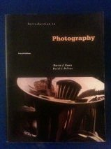 Introduction to Photography by Marvin J. Rosen (1993-03-01)