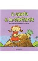 El canto de los cantaros/ The singing of the jars por Nicolas Buenaventura Vidal