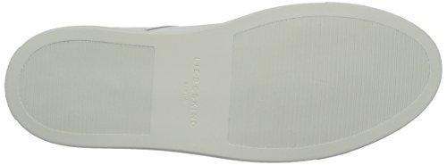 Liebeskind Berlin Lf173300 Calf, Sneaker Basse Donna Mehrfarbig (ivory White)