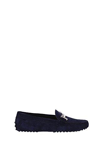 loafers-tods-damen-wildleder-galaxis-und-silber-xxw00g0q490re0u824-blau-40eu