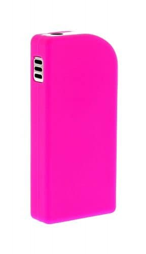 Briquet Turbo Neon Rose