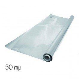 Mylar simple en rouleau - 120 cm x 30 m Papier Réflechissant
