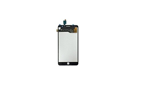 Schwarz Full LCD Display + Touchscreen Fur Alcatel One Touch Pop Star 3G OT-5022 5022X 5022D 3g Lcd