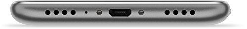 Acer Liquid Z6  Dual SIM Micro de smartphone  12 7  cm  5  pulgadas  pantalla HD  8  GB de memoria  2 000  mAh bater  a  Android 6 0
