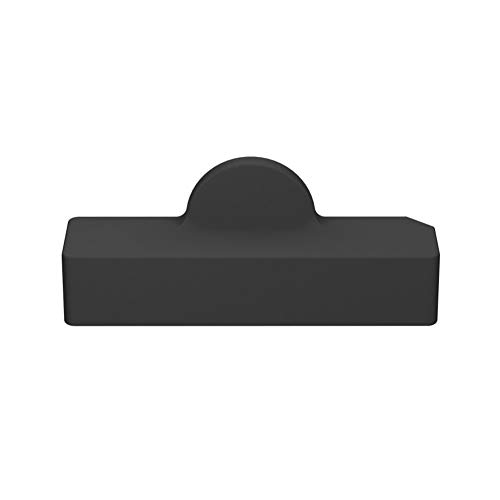 Preisvergleich Produktbild Meijunter Silikon Staubstecker für Mavic 2 PRO / Zoom - Staubdicht Batterie Aufladestation Abdeckung Deckel Tipps für DJI Mavic 2 PRO / Zoom