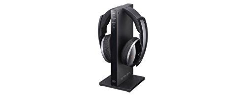 Sony MDRDS6500 Funkkopfhörer in 7.1 Digitalqualität, schwarz - 2