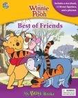 WINNIE the POOH STORYBOOK plus FIGURINES plus PLAYMAT KIT - Includes a storybook | 12 Disney figurines | a huge playmat