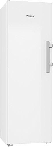 Miele FN28262 ws EU1 Gefrierschrank / A++ / 190 cm Höhe / 243 kWh/Jahr / 253 L Gefrierteil / Optimale und wartungsfreie Ausleuchtung des Innenraums mit LED