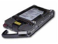 Hewlett Packard Enterprise 347779–001146.8GB SCSI Festplatte–Festplatten (Ultra320SCSI, SCSI, Server/Workstation, ProLiant DL360ML350G6, ProLiant DL380G4, 80-pin)