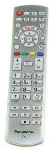 Original Panasonic N2QAYB001010 Fernbedienung