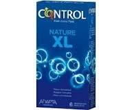 Control Nature XL preservativi 6unidades