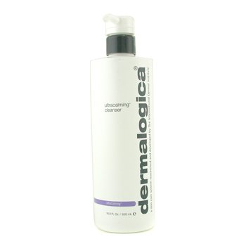 Ultracalming Cleanser 500ml/16.9oz