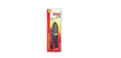 KC Professional 98627Monster Vise Schlüssel, 17,8cm
