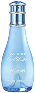 Davidoff Perfume - Cool Water by Davidoff - perfume for women - Eau de Toilette