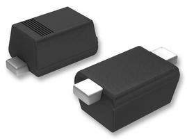 ON Semiconductor DIODE, ZENER, 0.5W, 10V, SOD123 MMSZ4697 Pack of 5 5% 0,5 W Zener-diode