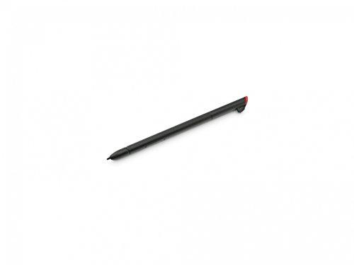 Stylus Pen / Eingabestift - schwarz für Lenovo ThinkPad Yoga S1 (20CD/20C0) Serie