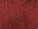 Pure Wool Superwash DK - Rowan - Farbe 049 ox blood - LL 125mtr/50g - 100% Schurwolle superwash