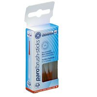PARO Brush Stick, 10 St