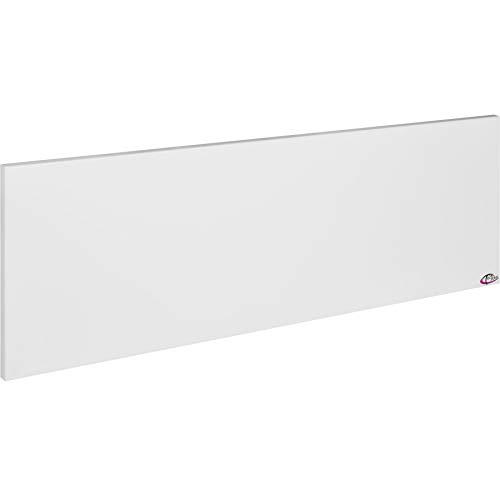 TecTake 800582 - Pannello Radiante, Riscaldamento a Infrarossi, senza Termostato- modelli differenti (550 W | No. 402974)
