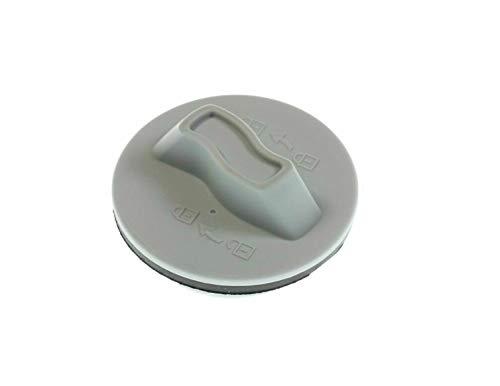 Neue Kappe Cap Assy für PHILIPS AquaTrio Pro FC7070 FC7080 FC7088 FC7090 432200901161