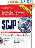 #3: Scjp Sun Certified Programmer for Java 6 Study Guide (Exam 310 - 065) (Old Edition)