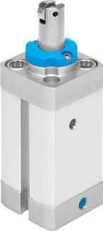DFSP-Q-16-10-PR-PA (576070) STOPPERZYLINDER Hub:10mm Kolben-Durchmesser:16 mm Einbaulage:beliebig