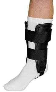 ss4915146-leader-gel-air-ankle-support-black-universal-by-cardinal-health