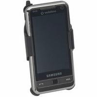 Preisvergleich Produktbild HR 24872 / 0 Modellspezifische Halterungsschale für Samsung i900 Omnia / SGH-i900