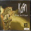 Freak On A Leash (CD 1)