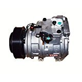 K058A/C Kompressor ASSY 977012F03197701-2F031Für Forte, KOUP - 2011 Koup Forte Kia