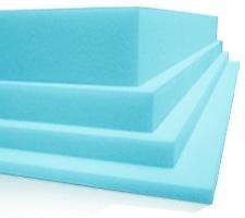 Plancha de espuma estándar media (3cm)