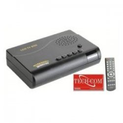 Techcom LCD TV Tuner Card