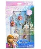 Frozen Charm Bracelet (5 Charms)