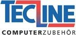 Tecline 71805S Category 6A Ethernet Patchkabel (S/FTP, PiMF, EIA/TIA, Class EA, 5 m) schwarz
