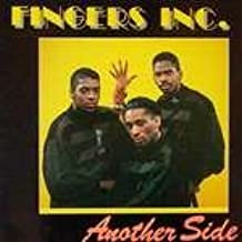 Fingers Inc. - Another Side - Jack Trax