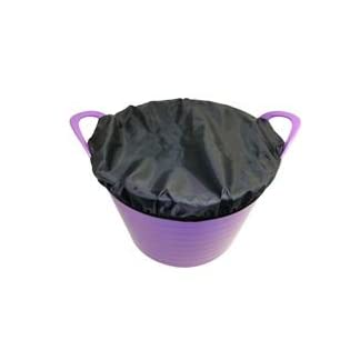 Bitz FLEXI FEED TUB COVER LARGE EQUINE HORSE BUCKETS & TUBS Bitz FLEXI FEED TUB COVER SMALL EQUINE HORSE BUCKETS & TUBS 21xg6I23YsL