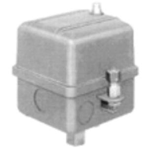 Square D Air Compressor Pressure Switch-95-125PSI PRESURE SWITCH (Square D-box)