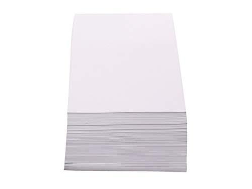 HABA Education, 071535 Zeichenpapier Sparpack, DIN A3, 1000 Blatt