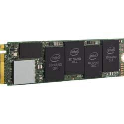 Intel SSD 660p Series 1.0 TB, M.2 80 mm PCIe 3.0 x 4, 3D2, QLC