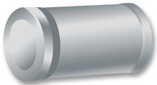 DIODE, ZENER, 1W, 33V ZMY33-GS08 Pack of 5 By VISHAY 5% 1w Zener Diode