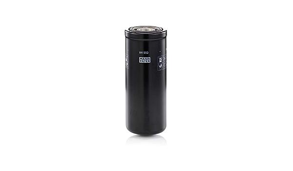 Original Mann Filter Hydraulikfilter Wh 980 Für Industrie Land Und Baumaschinen Auto