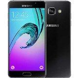 Samsung Smartphone Samsung Galaxy A5(2016) A510F LTE 16Go noir